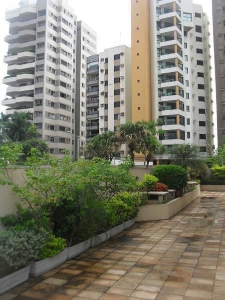 Apartamento  com 3 quartos sendo 2 Suítes no Duque de Caxias, Cuiabá  - MT
