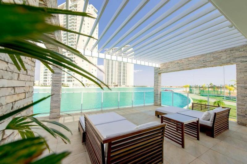 Apartamento  no Proximo Florais Cuiabá, Cuiabá  - MT