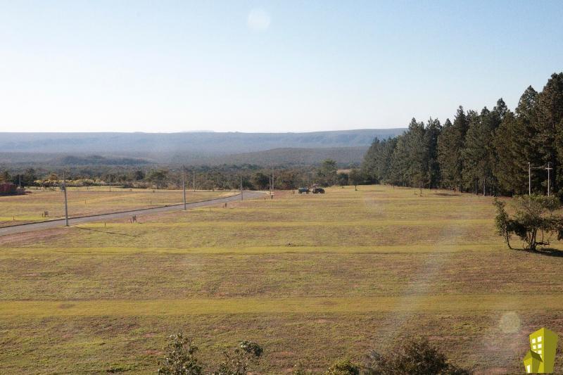 Área Rural  Chapada dos Guimaraes  - MT