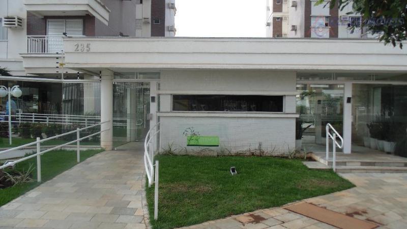 Apartamento  com 2 quartos sendo 1 Suíte no Jardim Kennedy, Cuiabá  - MT