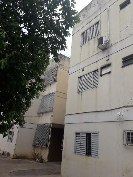 Apartamento  com 3 quartos no Jardim Monte Libano, Cuiabá  - MT