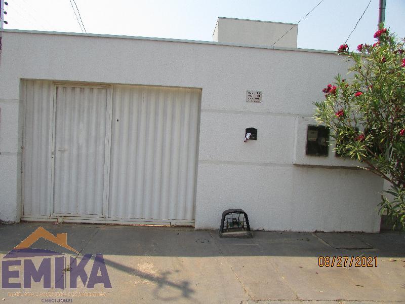 Casa  com 2 quartos no Morada do Ouro II, Cuiabá  - MT