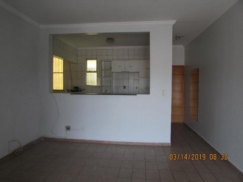 Apartamento  com 2 quartos sendo 1 Suíte no Pico do Amor, Cuiabá  - MT