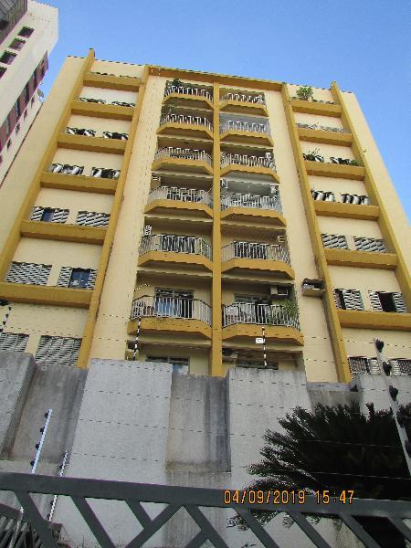 Apartamento  com 2 quartos no Araes, Cuiabá  - MT