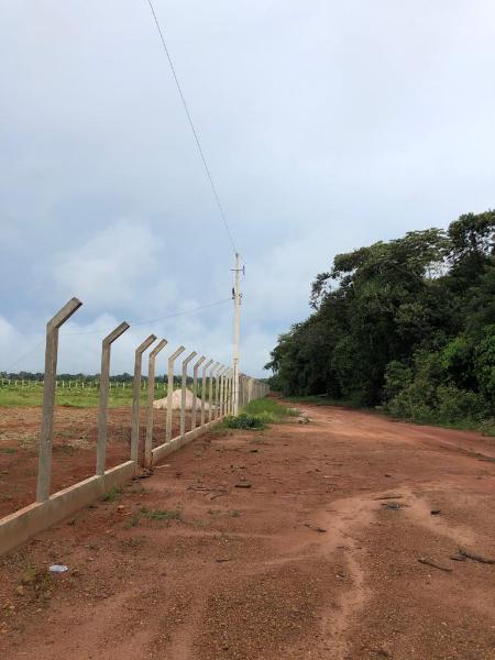 Fazenda  Cuiabá  - MT