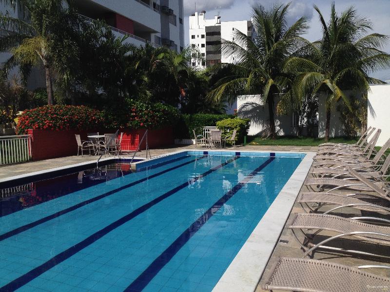Apartamento  com 3 quartos sendo 1 Suíte no Araes, Cuiabá  - MT