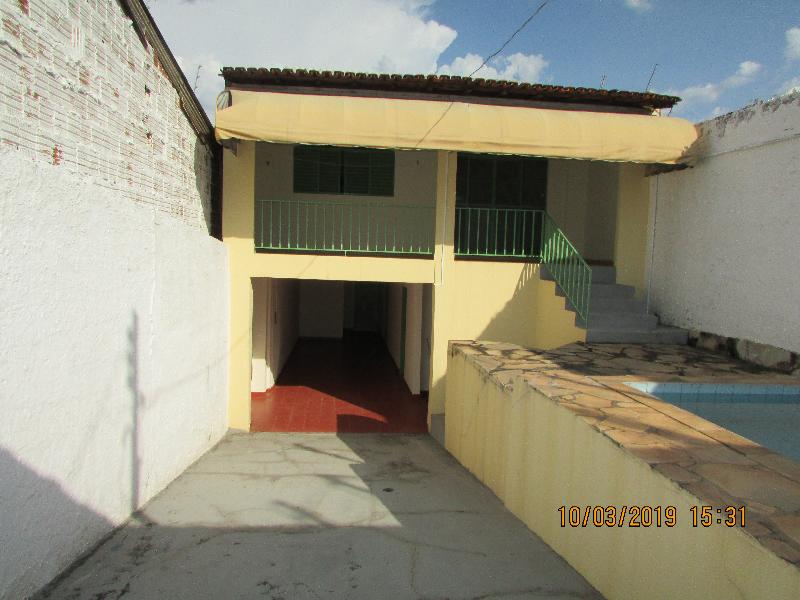 Casa  com 2 quartos no Campo Velho, Cuiabá  - MT