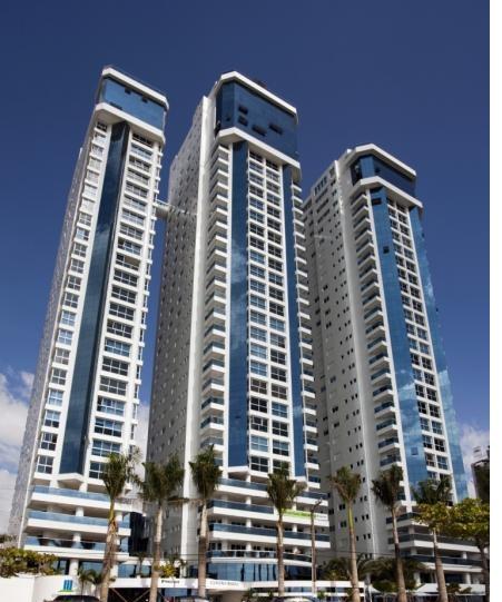 Apartamento  com 4 quartos sendo 4 Suítes no Centro, Balneario Camboriu  - SC