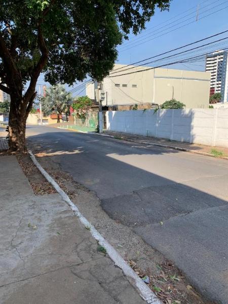 Terreno  no Popular, Cuiabá  - MT