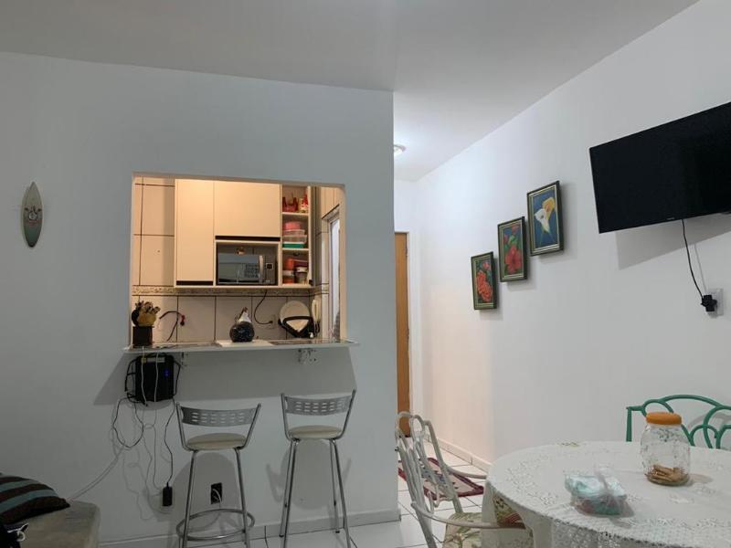 Apartamento  com 1 quarto no Araes, Cuiabá  - MT