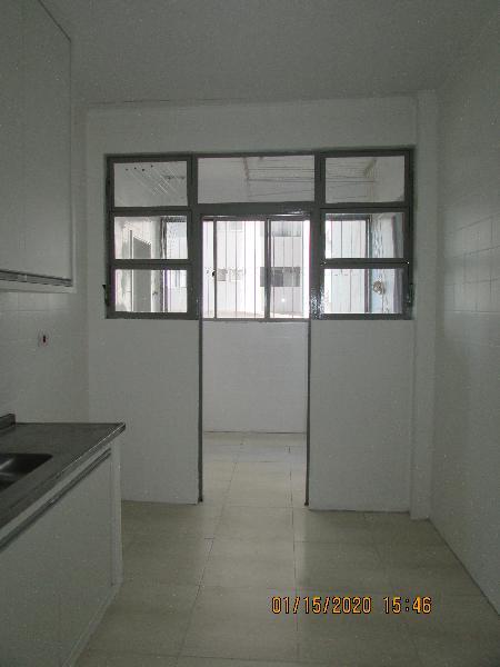 Apartamento  com 3 quartos no Alvorada, Cuiabá  - MT