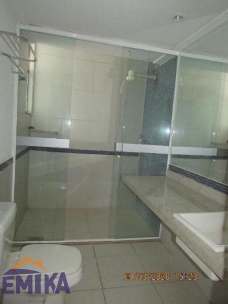 Apartamento  com 4 quartos sendo 4 Suítes no Jardim Aclimacao, Cuiabá  - MT