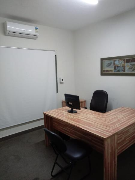 Casa  com 10 quartos no Bosque da Saude, Cuiabá  - MT