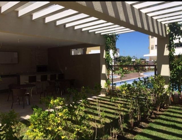 Apartamento  com 2 quartos no Dom Aquino, Cuiabá  - MT