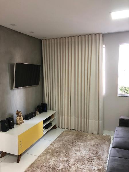 Apartamento  com 3 quartos no Terra Nova, Cuiabá  - MT