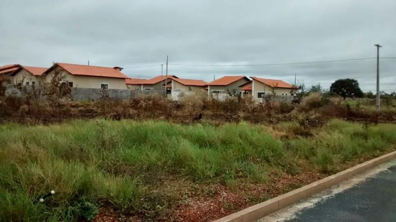 Terreno  no Distrito Industrial, Cuiabá  - MT