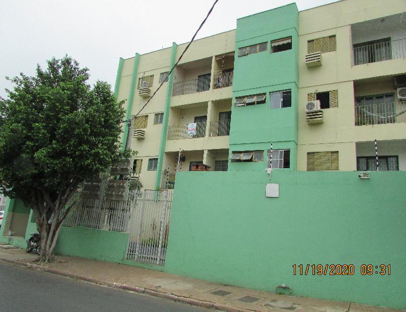 Apartamento  com 1 quarto no Centro Sul, Cuiabá  - MT