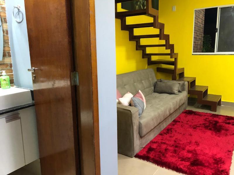 Apartamento  com 28 quartos sendo 8 Suítes no Bom Clima, Chapada dos Guimaraes  - MT