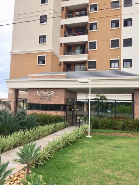 Apartamento  com 2 quartos sendo 1 Suíte no Res. Paiaguas, Cuiabá  - MT