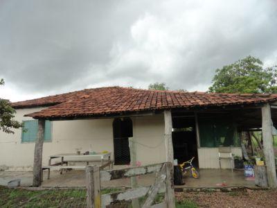 Fazenda  Santo Antônio do Leverger  - MT