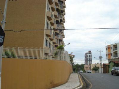 Apartamento  com 4 quartos sendo 2 Suítes no Santa Helena, Cuiabá  - MT