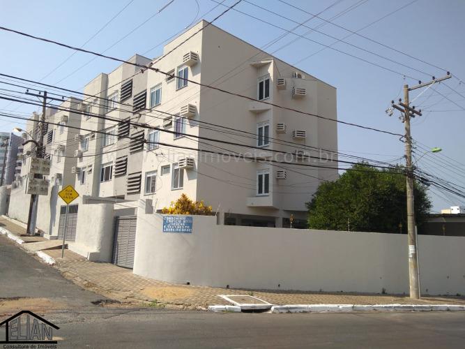 Apartamento  com 2 quartos no Araés, Cuiabá  - MT