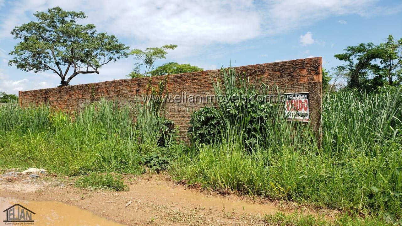 Terreno  no São Gonçalo Beira Rio, Cuiabá  - MT