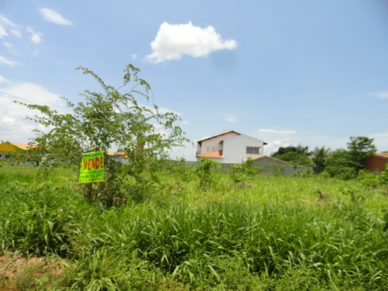 Terreno  no Residencial Recanto do Sol, Cuiabá  - MT