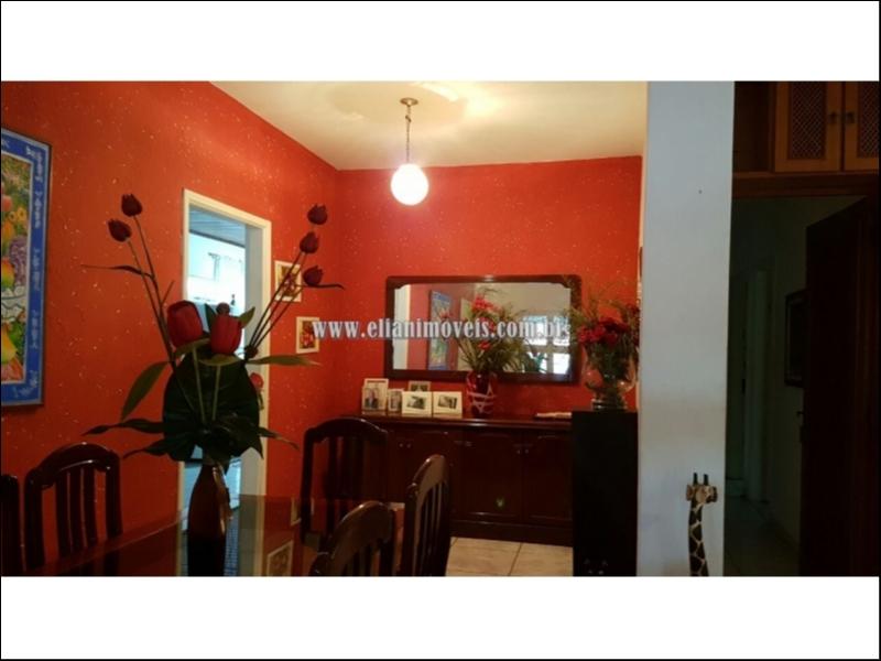 Casa  com 4 quartos sendo 1 Suíte no Jardim Califórnia, Cuiabá  - MT