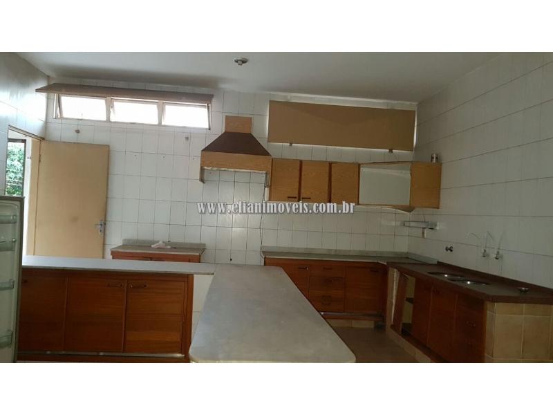 Casa  com 3 quartos sendo 3 Suítes no Boa Esperança, Cuiabá  - MT