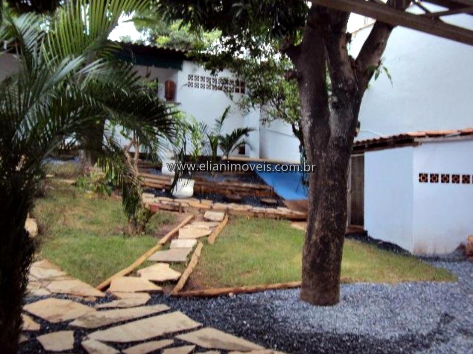 Casa  com 3 quartos sendo 1 Suíte no Bosque da Saúde, Cuiabá  - MT