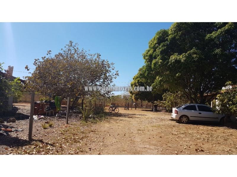 Chácara Sítio  com 2 quartos no Varginha, Santo Antônio do Leverger  - MT