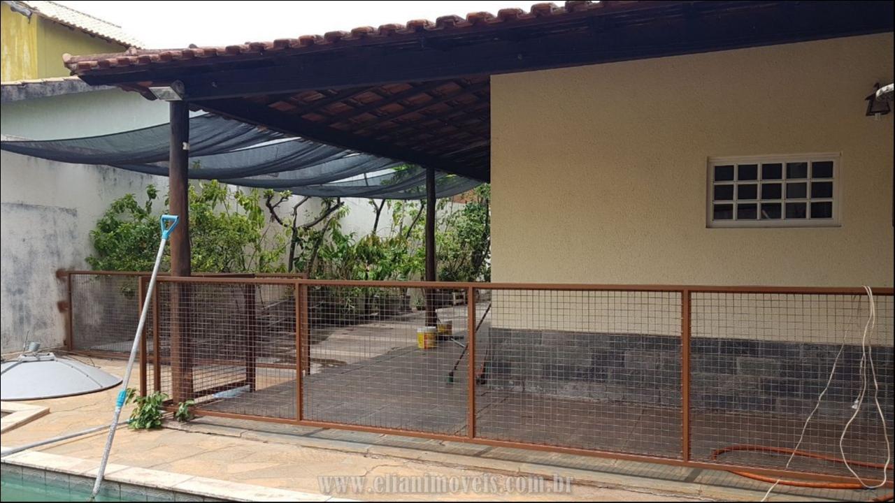 Casa  com 2 quartos no Jardim Califórnia, Cuiabá  - MT