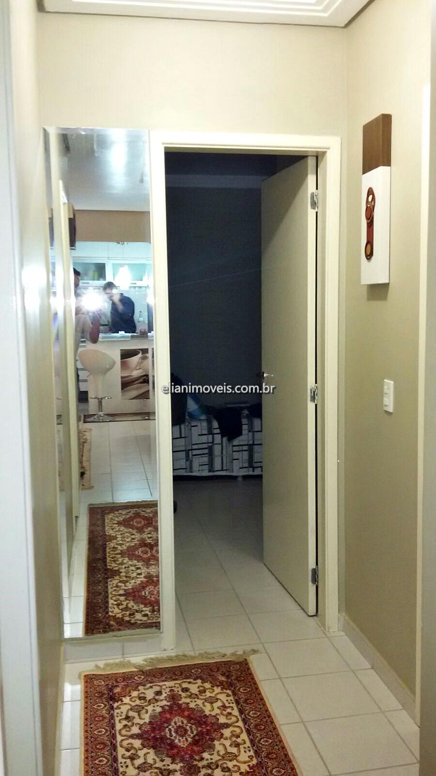 Apartamento  com 3 quartos sendo 1 Suíte no Porto, Cuiabá  - MT