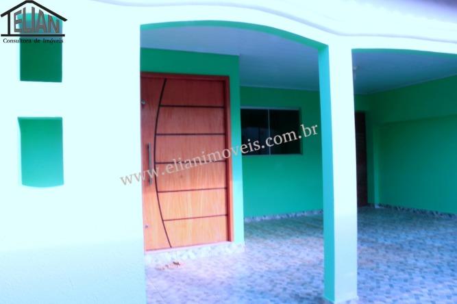 Casa  com 2 quartos sendo 1 Suíte no Tijucal, Cuiabá  - MT