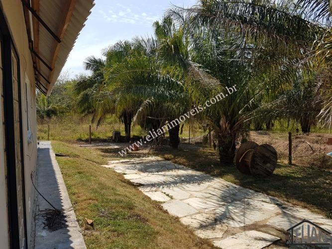 Chácara Sítio  com 1 quarto no zona rural, Barão de Melgaço  - MT