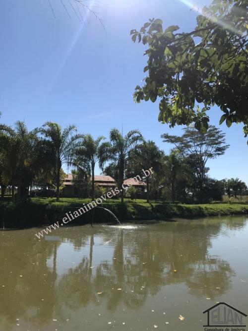 Chácara Sítio  no Área Rural de Rondonópolis, Rondonópolis  - MT