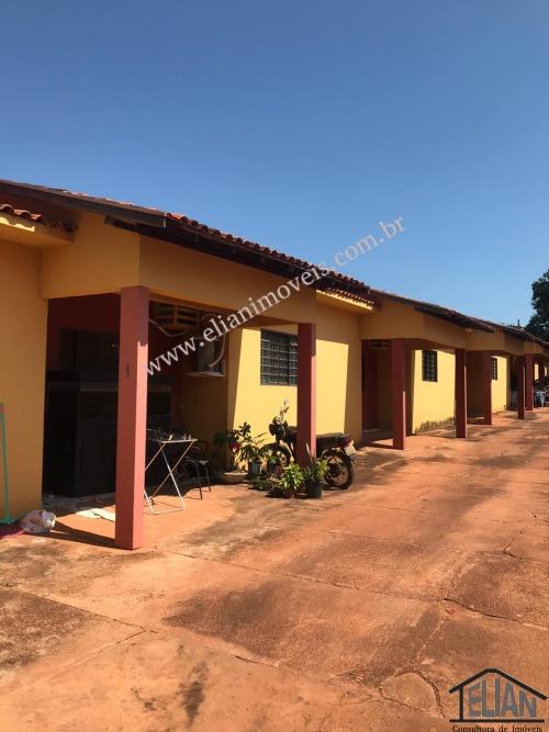 Não definido  com 5 quartos no cidade Salmen, Rondonópolis  - MT