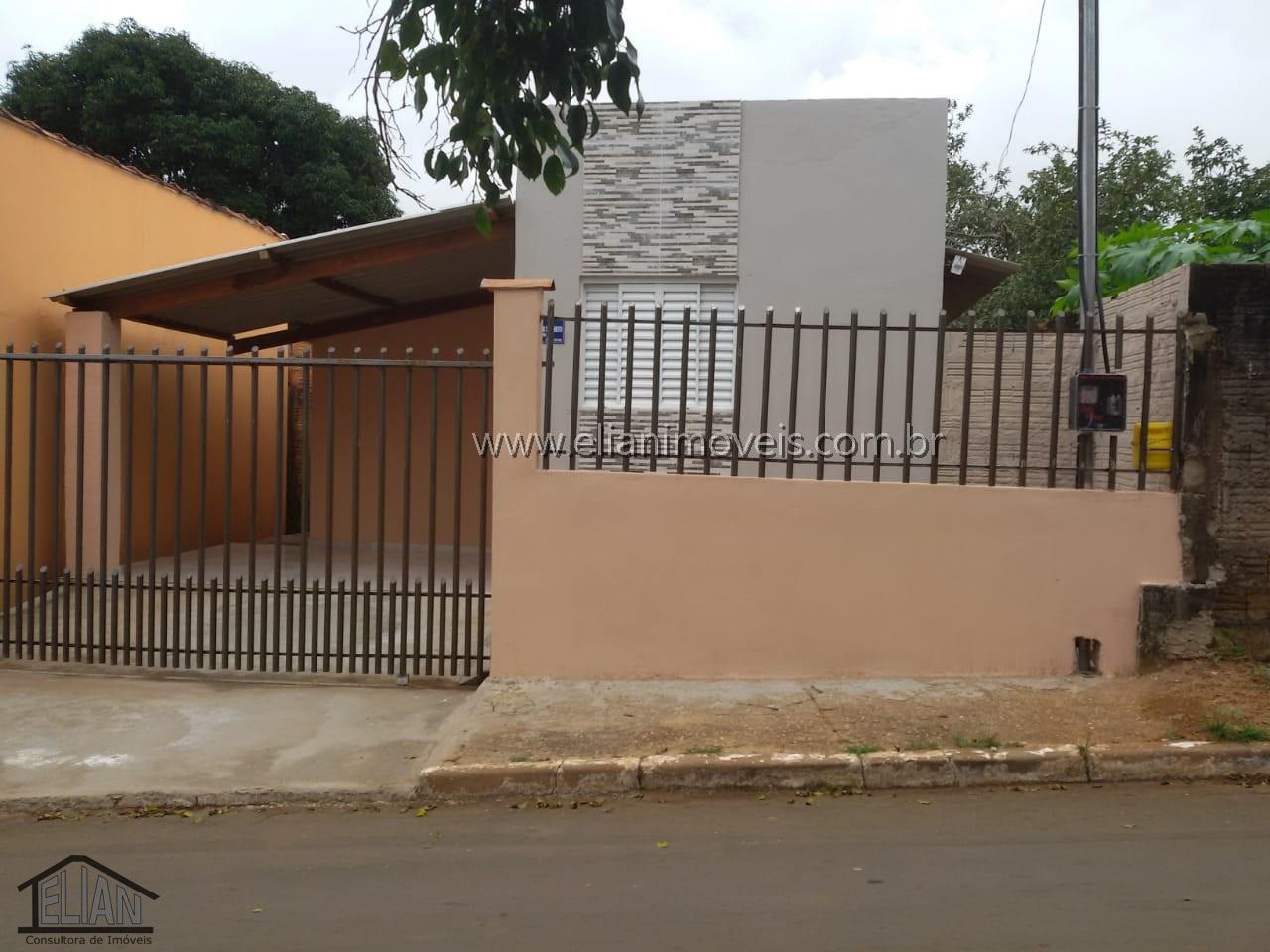 Casa  com 2 quartos no Centro, Chapada dos Guimarães  - MT