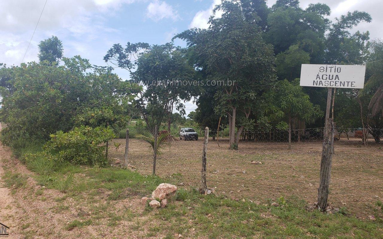 Chácara Sítio  no zona rural, Nossa Senhora do Livramento  - MT