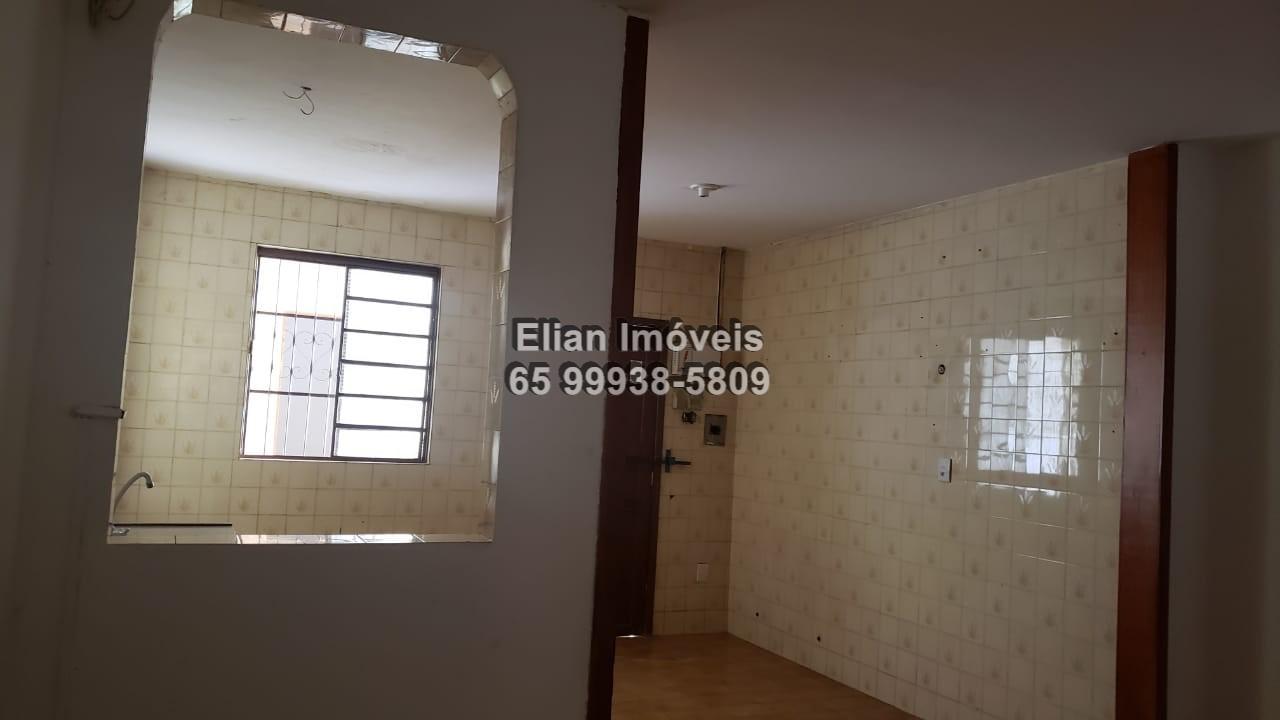 Casa  com 3 quartos no Coophamil, Cuiabá  - MT