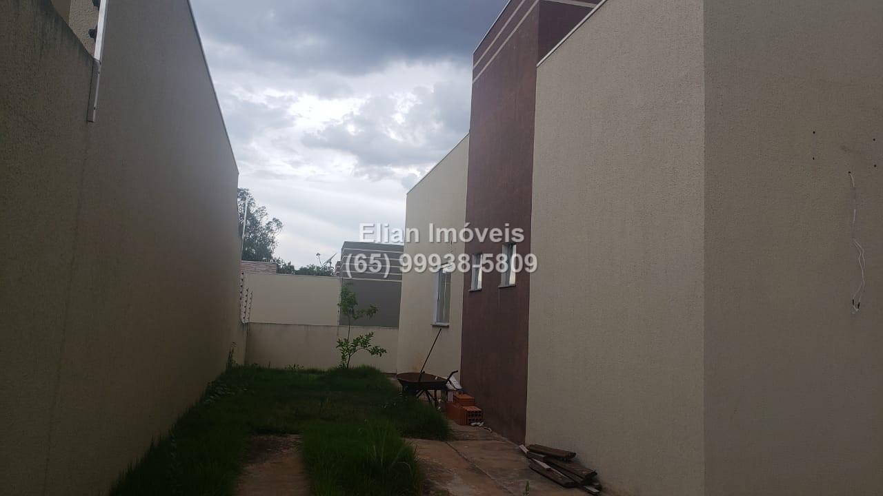 Casa  com 3 quartos sendo 1 Suíte no Jardim dos Ipês, Cuiabá  - MT