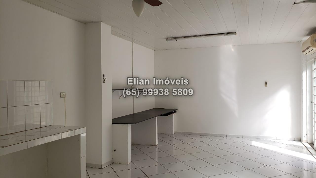 Casa  com 3 quartos sendo 2 Suítes no Cidade Alta, Cuiabá  - MT