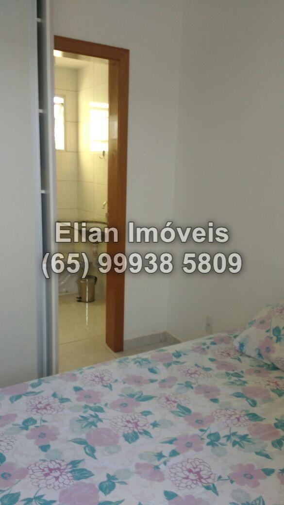 Apartamento  com 3 quartos sendo 1 Suíte no Jardim Imperial, Cuiabá  - MT