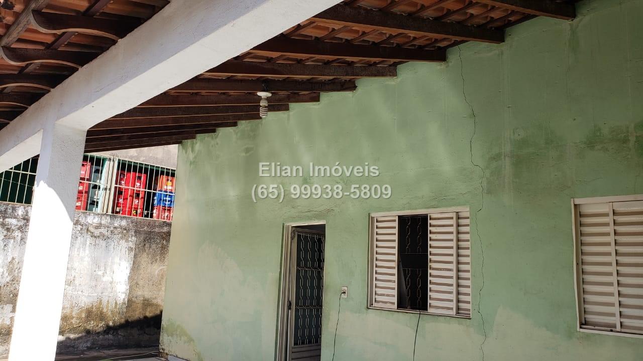 Casa  com 2 quartos sendo 1 Suíte no Morada da Serra, Cuiabá  - MT