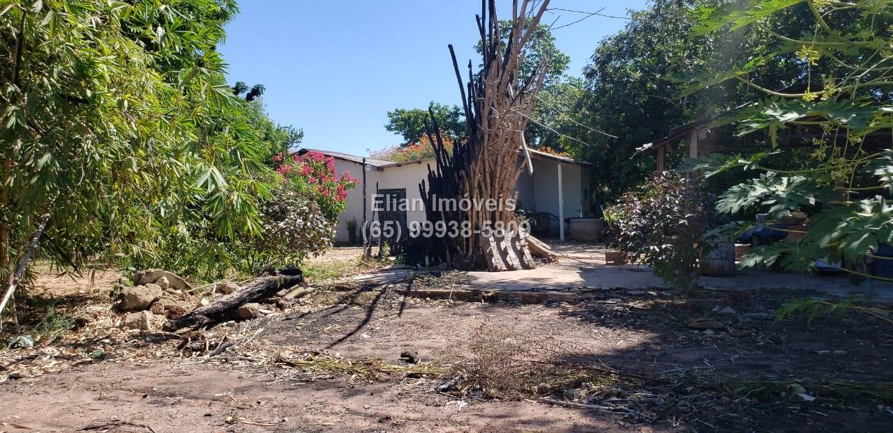 Chácara Sítio  com 1 quarto no Residencial Aricá, Cuiabá  - MT