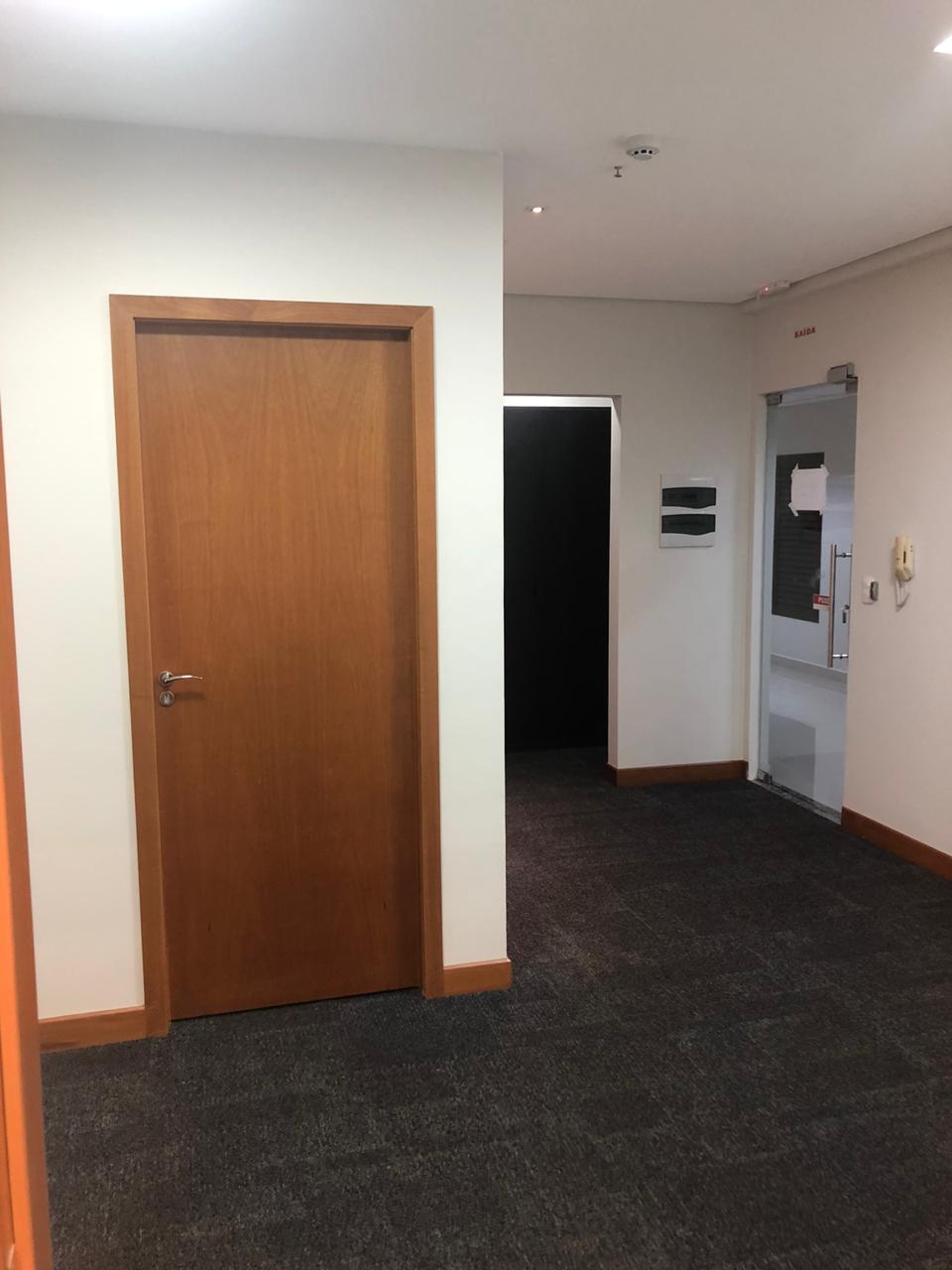 Ponto comercial  com 2 quartos no Bosque da Saúde, Cuiabá  - MT