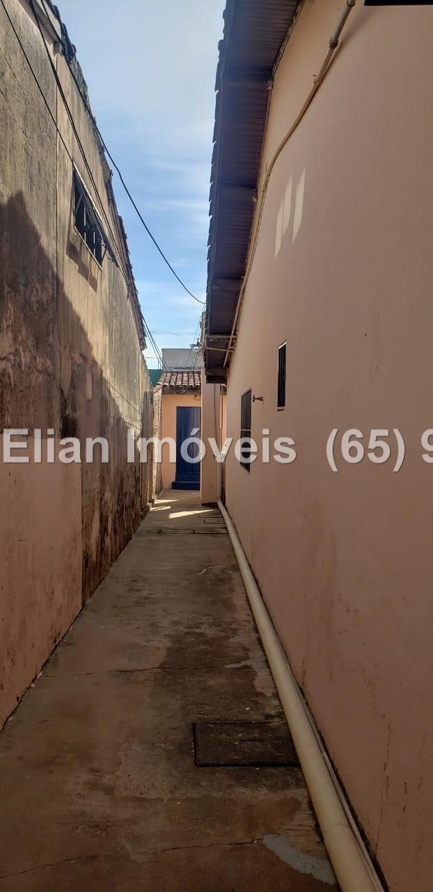 Casa  com 1 quarto no Grande Terceiro, Cuiabá  - MT