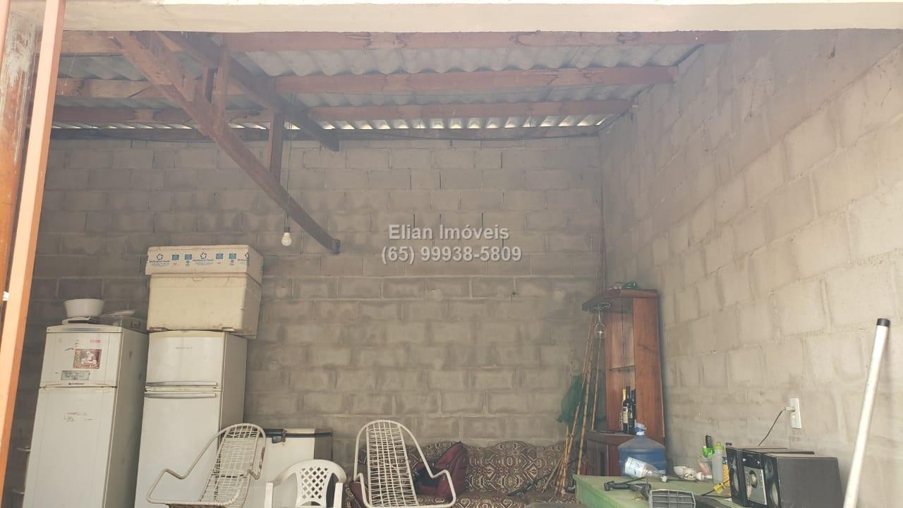 Chácara Sítio  com 1 quarto Santo Antônio do Leverger  - MT