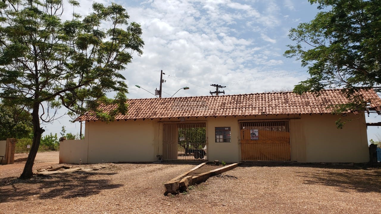 Chácara Sítio  no Zona Rural, Chapada dos Guimarães  - MT